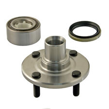 Wheel Bearing and Hub Assembly Front Precision Automotive 518507