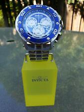 Invicta 26567 Excursion Reserve Maritime Next Gen Swiss Quartz Chronograph Watch