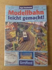 Model Train Made Easy By Ingo Own Man