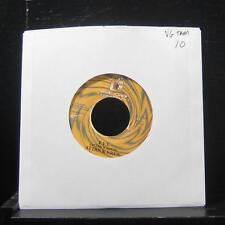"""Attrick Krew - F.Y.I. 7"""" VG Jamaica 1998 Gego Productions Vinyl 45"""