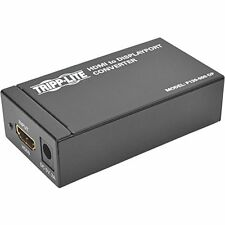 Tripp Lite Hdmi / Dvi To Displayport Active Video Converter F/f 1080p -