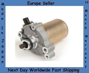 Aprilia Scarabeo 100 4t e3 2001 -2012 ZD4VA Quality Starter Motor New 96928R