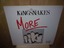 """THE KINGSNAKES more 12""""  MAXI 45T"""