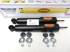 fits: MITSUBISHI L200  K74  4x4 1996-2006 ***2 x MONROE FRONT SHOCK ABSORBERS***