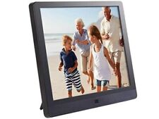 Pix Star FotoConnect - NEW in BOX  15 inch Digital Picture Frame, Email, Radio..
