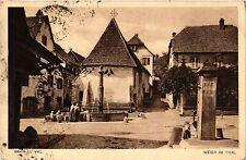 CPA   Wihr-au-Val - Weier im Thal     (353717)