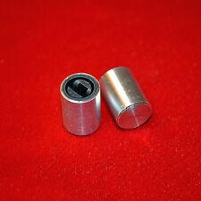 1 - Vintage Receiver Power Switch Knob/Button - Marantz OEM Aluminum - SALE!!!