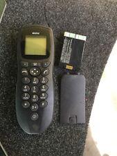 Original BMW X3 E83 Bedienhörer Bluetooth Mobil Telefon 6950620* Motorola