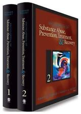 Encyclopedia of Substance Abuse Prevention, Treatment, and Recovery, , Good Book