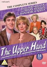The Upper Hand - Complete Series --- 14-Disc DVD Boxset