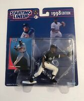 1998 MLB Starting Lineup Frank Thomas Chicago White Sox Action Figure