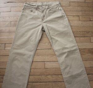 LEVIS 751  Pantalon pour Homme W 31 - L 34 Taille Fr 40  (Réf # O115)