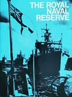 The Royal Naval Reserve - 1967 Career Opportunities Brochure