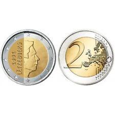 Luxemburg 2 euro 2011 type II (nieuwe kaart Europa) UNC - 2€