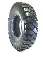 8.25X15 INDUSTRIAL FORKLIFT TIRE 14PR 8.25-15 with Tube and Flap