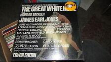 THE GREAT WHITE HOPE TETRAGRAMMATON SOUNDTRACK LP BOX JAMES EARL JONES SEALED