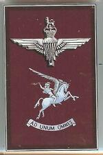 Fridge Magnet Parachute Regiment