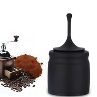 Espresso Coffee Dosing Ring Funnel Portafilters Cafe Ground Ring Funnel