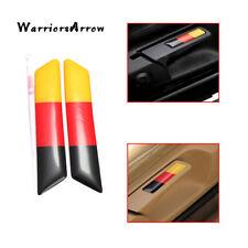 2x Seat Lift Wrench Insert Interior Germany For VW GOLF MK6 GTI 06-12 JETTA MK6