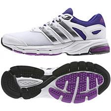 Adidas Lightster Cush 2 W Damen Sport Lauf Freizeit Fitness Schuhe NEU OVP