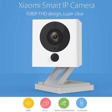 Xiaomi Smart WiFi IP Camera 8x Zoom Home Security 1080P IR Night Vision 110°