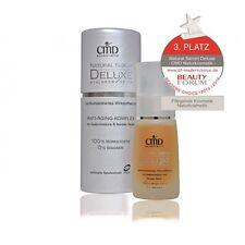 CMD Natural Serum Deluxe mit Hyaluron & Seide -für strahlend frische Haut! Top!