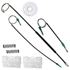 LAND ROVER FREELANDER ELECTRIC WINDOW REGULATOR REPAIR KIT FRONT RIGHT