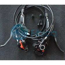 New Shimano Altus BR-M375 Post Mount Disc Brake MTB Caliper Front or Rear Black