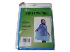 Cappotti e giacche con cappuccio blu per bambini dai 2 ai 16 anni