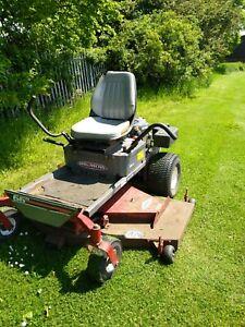 Zero turn mower. Swisher Big Mow 66ins, 27hp.