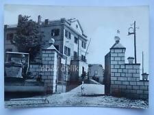 PRETORO Chieti Sella di Fondi colonia Madonna della Mazza vecchia cartolina