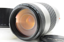 [Mint] Minolta AF 75-300mm f/4.5-5.6 Macro Tele photo zoom for Minolta, Sony A