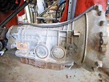 CAJA CAMBIOS AUTOMATICA JAGUAR  JAGUAR S TYPE 4.0 5R55N YR8P-AC   GEARBOX
