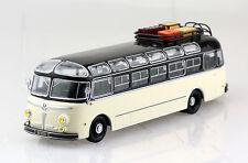 ISOBLOC 648dp Bus France 1955 1:43 IXO/ALTAYA voiture miniature