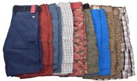 Levis Men's Zipper Fly Cargo Shorts Choose Color & Size