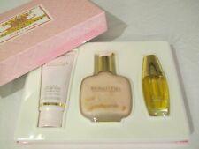 Estee Lauder BEAUTIFUL Gift Set 1 oz Eau de Parfum Spray Body Lotion Shower Gel