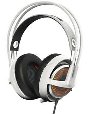 SteelSeries Siberia 350 Headset weiß