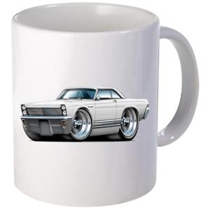 1965 Mercury Comet Hardtop Coffee Mug 11oz 15 oz Ceramic NEW