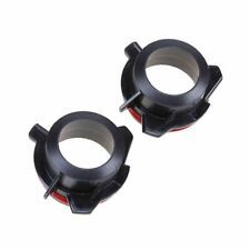 2x H7 HID Xenon Light Bulb Holder Adapter Retainer 2 Pcs for BMW 5 Series E39-2