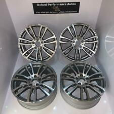 """Genuine BMW 19"""" 403M alloy wheels - Professionally refurbished- Yours for ours"""