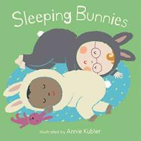 Sleeping Bunnies (Baby Board Books) by , NEW Book, FREE & Fast Delivery, (Board