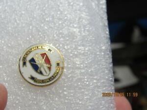 Panama todo por la patria tie tack tack military pin  (20J3)