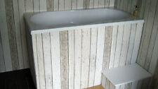The Chagoi Bath - Japanese Deep Soaking Tub FREE 7 Colour Chromotherapy Light