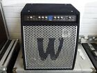 Warwick CCL 115 Bass Amp combo for sale