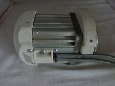 SERVOMOTOR MODEL SM55A for single needle sewing machine-USED