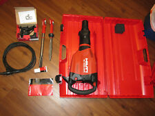 Hilti 120-Volt Polygon Breaker TE 1000-AVR Demolition Hammer  NEW (928)