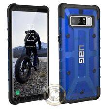 UAG - Samsung Note 8 Plasma Case - Cobalt/Black Case Cover Shell  Guard Shield