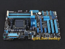 Original ASUS COMPUTER M5A78L LE Socket AM3+ AMD Motherboard With I/O