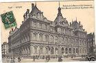 69 - cpa - LYON - Palais de la Bourse et du Commerce