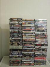 Job lot dvds , Various genres , 145 in total